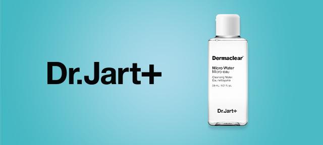 Подарок от Dr.Jart+