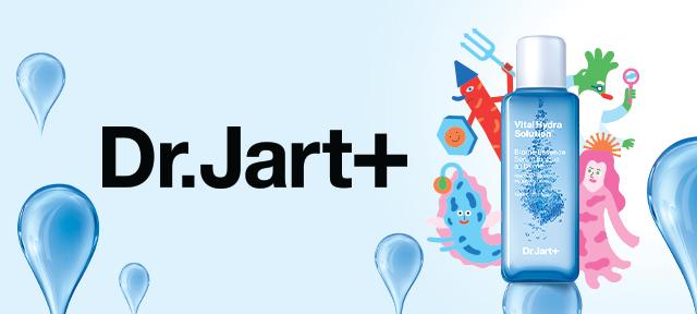 Скидка на Dr.Jart+