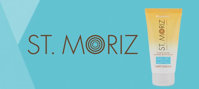 Акция St.Moriz
