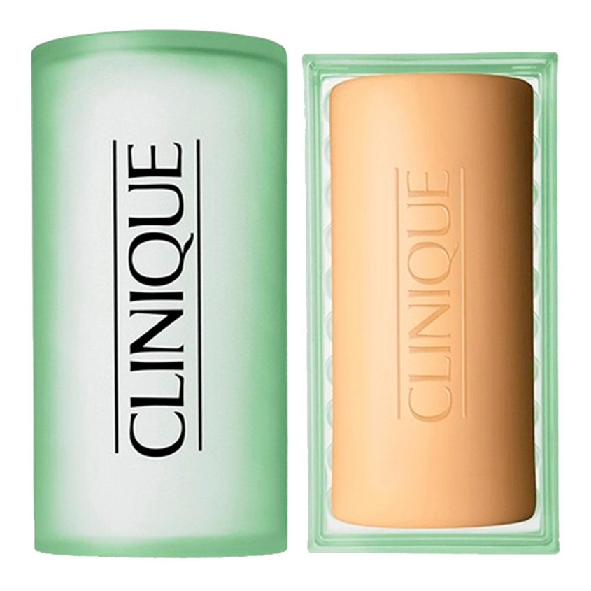 CLINIQUE Очищающее мыло для жирной кожи