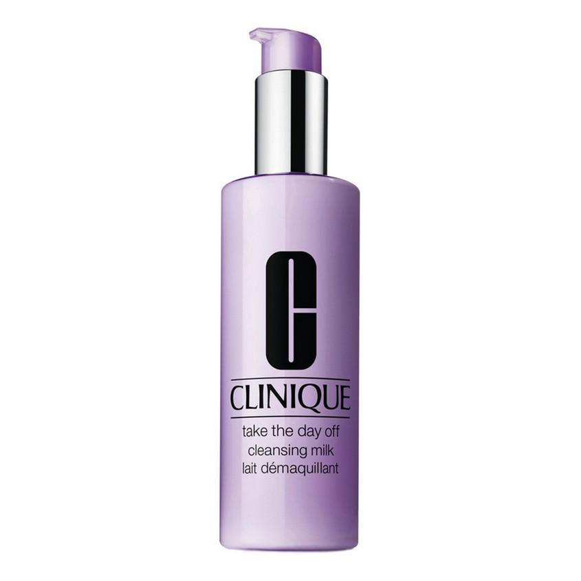 Купить CLINIQUE Молочко для снятия стойкого макияжа Take The Day Off Cleansing Milk