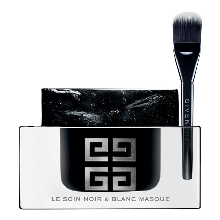Купить GIVENCHY Маска для лица восстанавливающая и омолаживающая Le Soin Noir et Blanc Masque