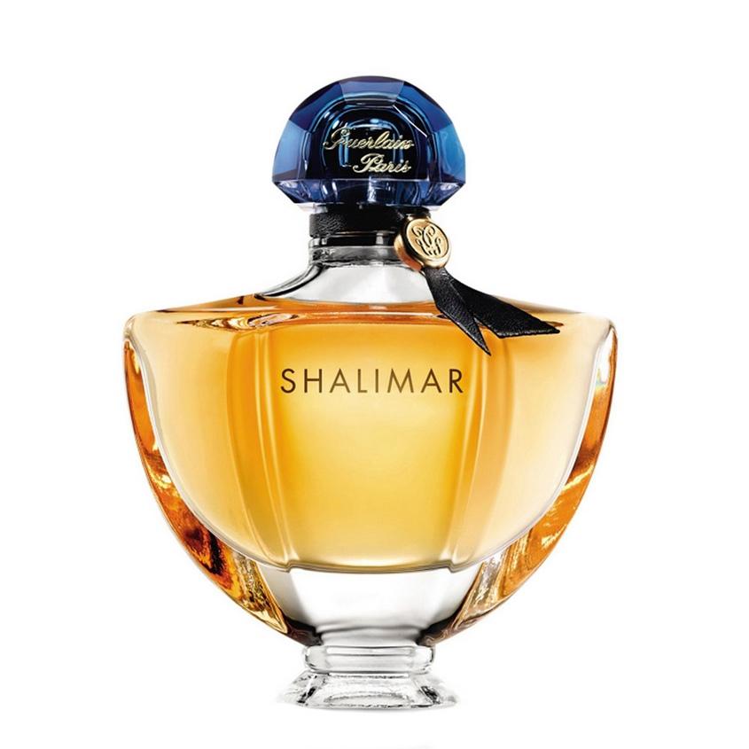 GUERLAIN Shalimar.