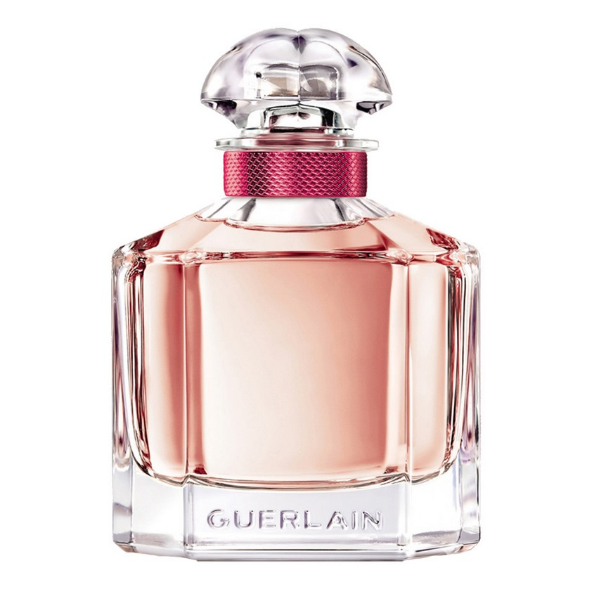 Купить GUERLAIN Mon Guerlain Bloom of Rose