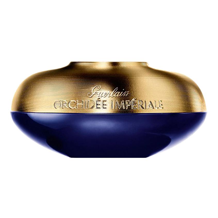 Купить GUERLAIN Крем для области вокруг глаз и губ ORCHIDEE IMPERIALE 4G
