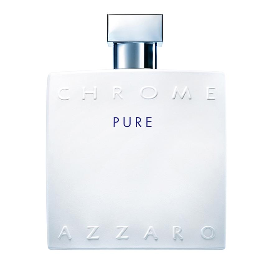 Купить AZZARO Chrome Pure