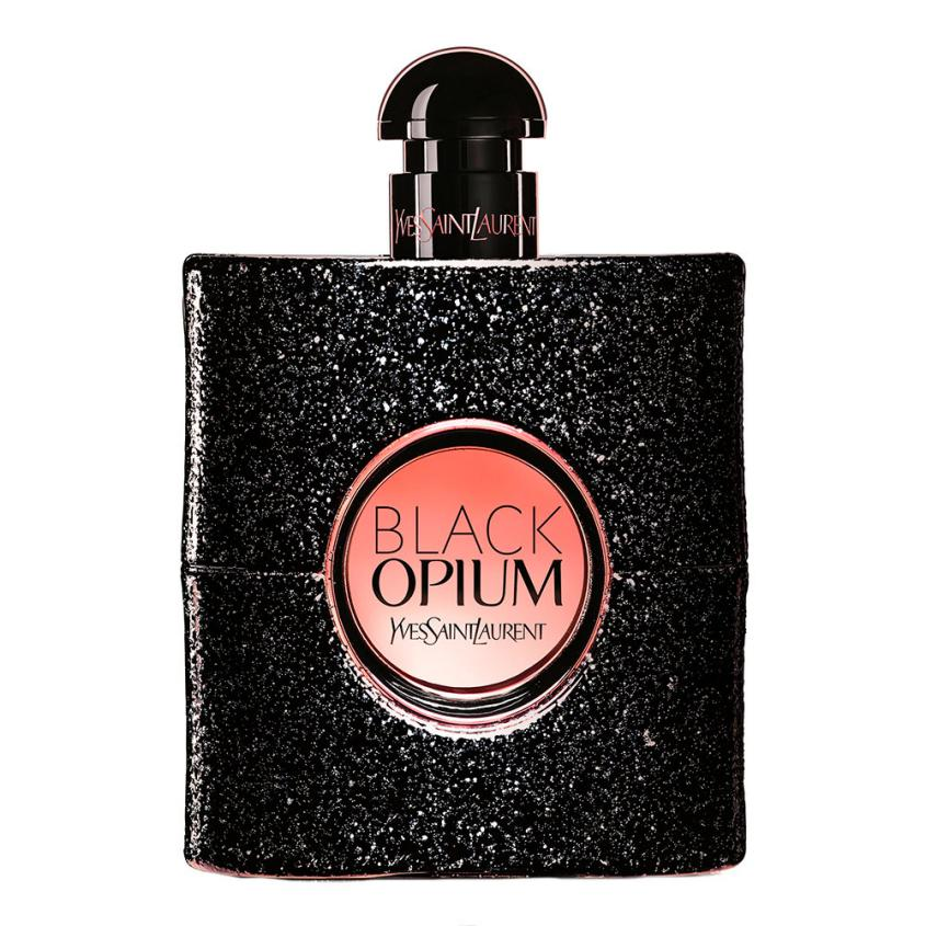 YSL Black Opium YVES SAINT LAURENT
