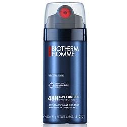 BIOTHERM Дезодорант-спрей для мужчин 150 мл дезодоранты arcana natura минеральный дезодорант спрей