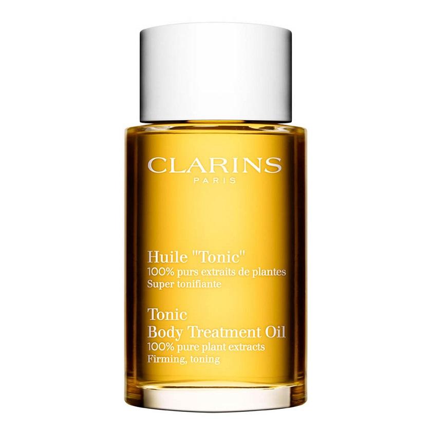 Купить CLARINS Тонизирующее масло для тела