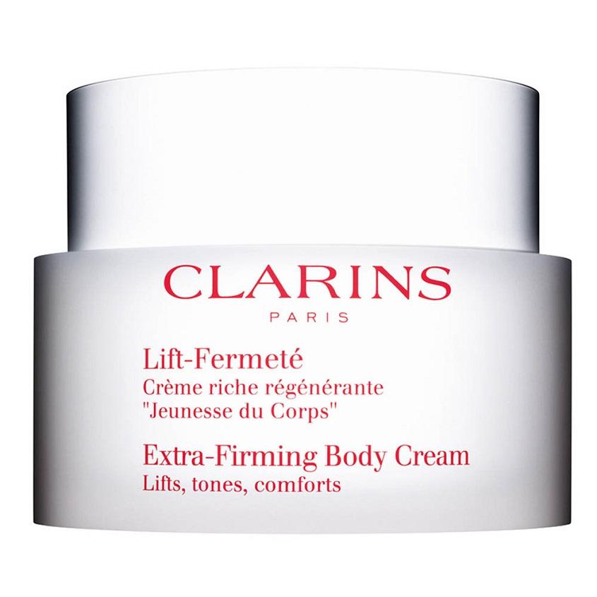 CLARINS Регенерирующий и укрепляющий крем для тела Lift-Fermeté
