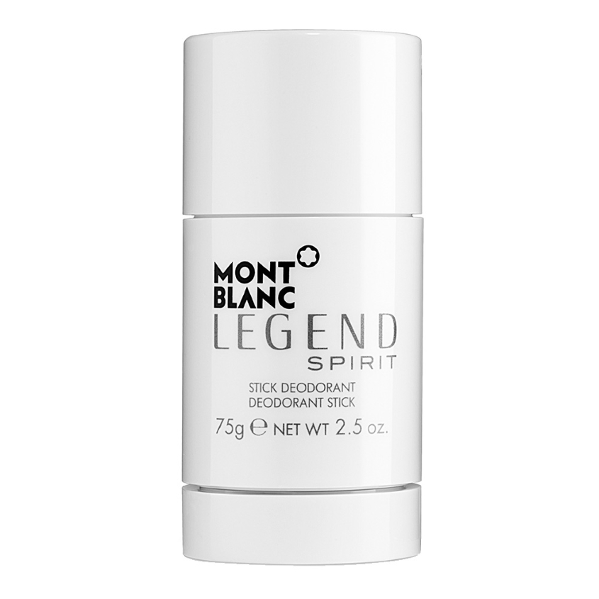 Купить MONTBLANC Дезодорант-стик Legend Spirit