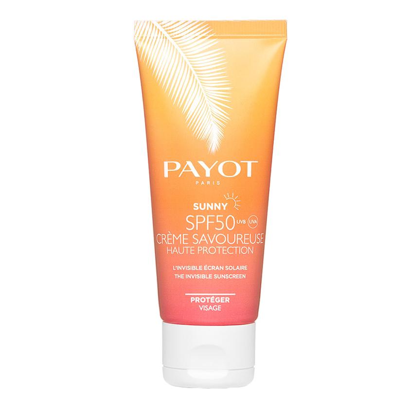 PAYOT Крем для лица солнцезащитный SUNNY SPF50 фото