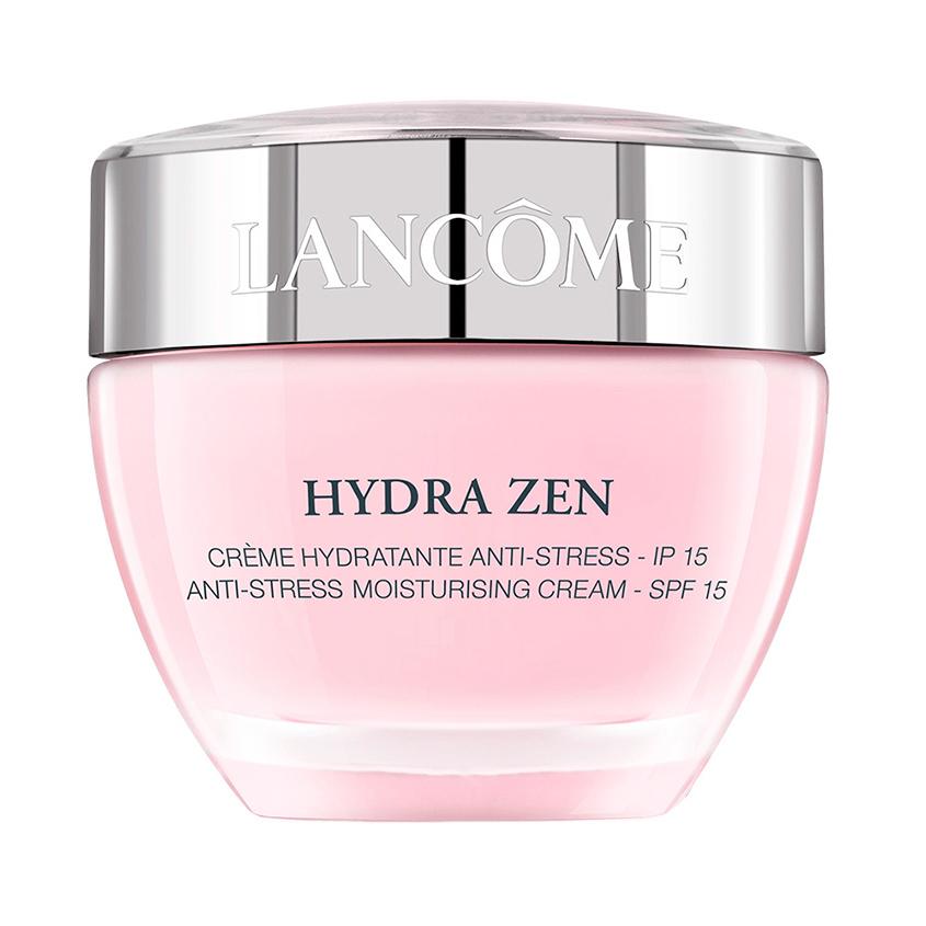 Купить LANCOME Мгновенно успокаивающий крем для всех типов кожи Hydra Zen SPF15