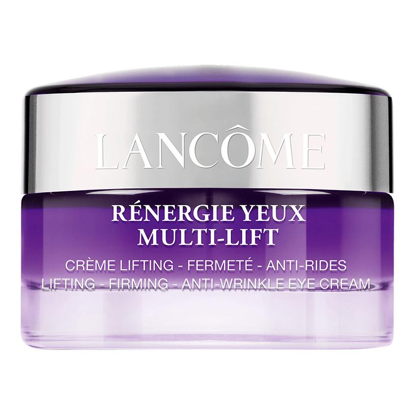 Купить LANCOME Интенсивный омолаживающий крем для контура глаз Renergie Yeux Multi-Lift