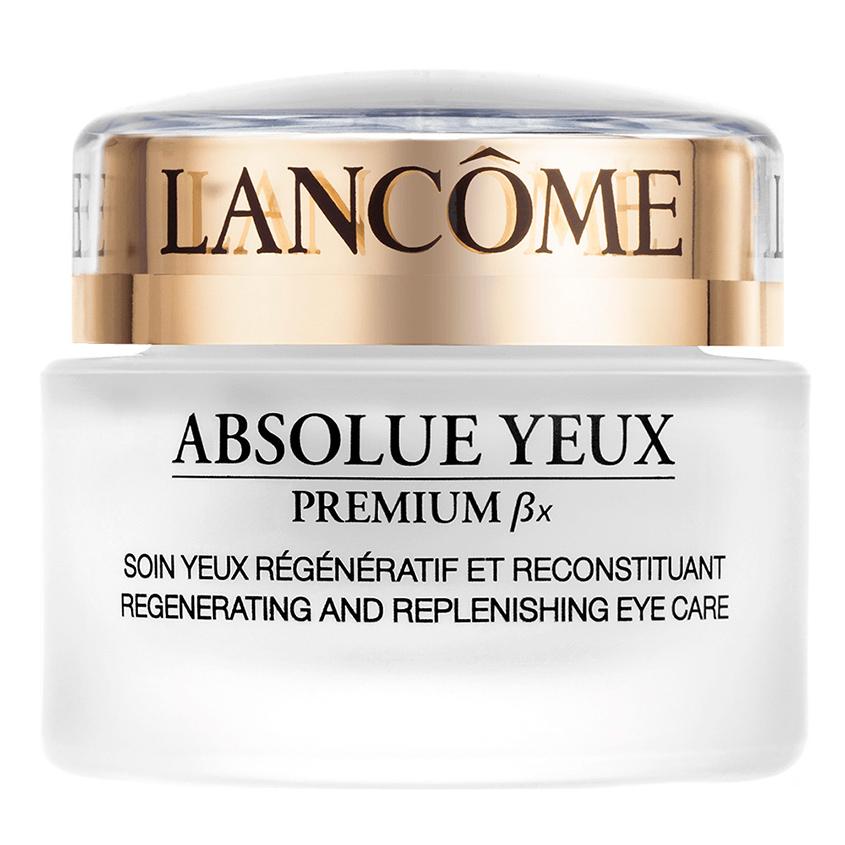 LANCOME Восстанавливающий крем глубокого действия для кожи контура глаз Absolue.