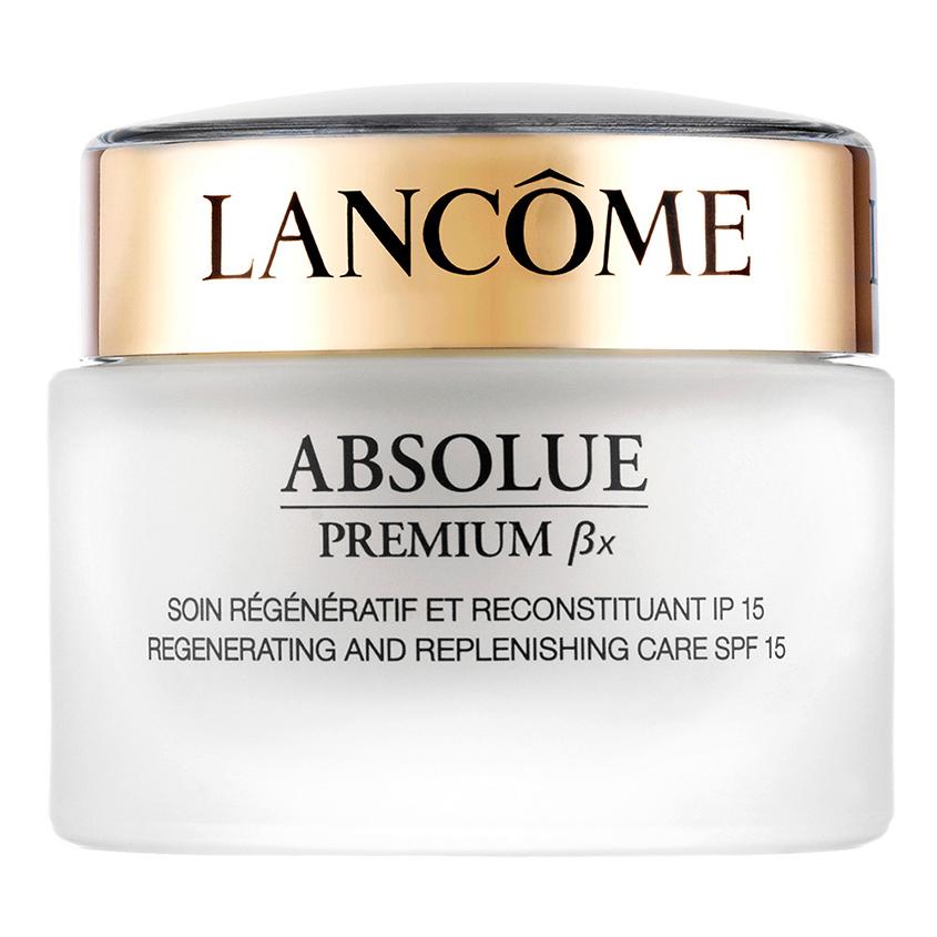 LANCOME Восстанавливающий дневной крем глубокого действия Absolue.