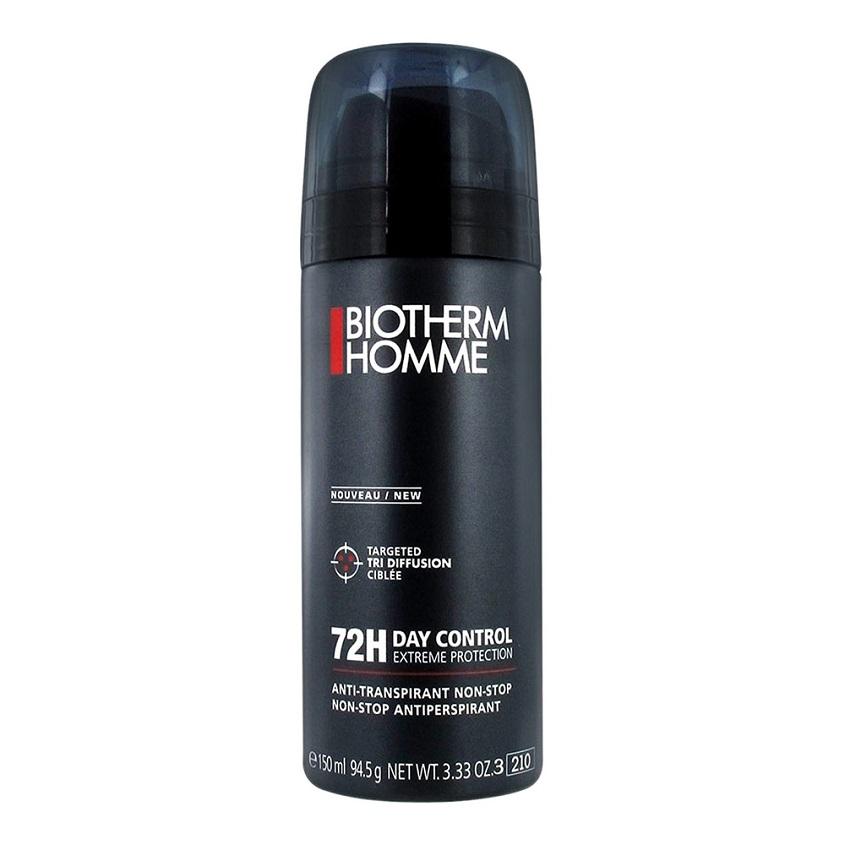 BIOTHERM Дезодорант-спрей для мужчин Day Control 72H.