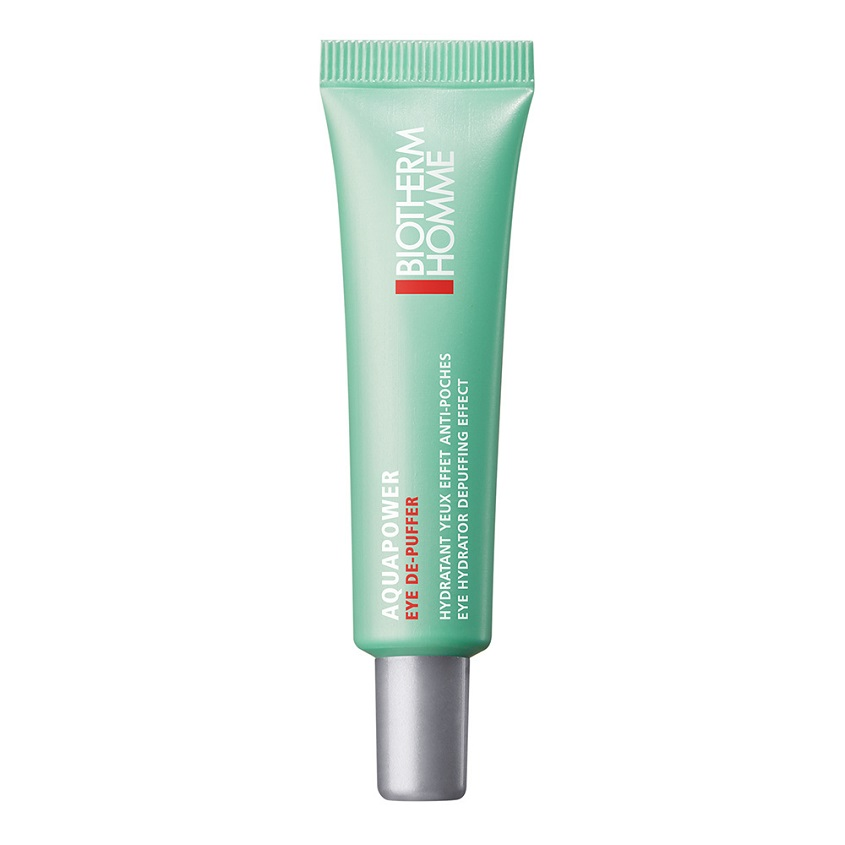 BIOTHERM Увлажняющий крем-гель для кожи вокруг глаз для мужчин Aquapower.