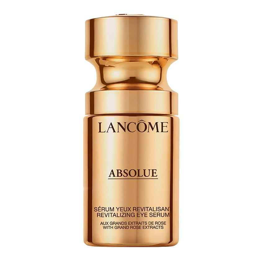LANCOME Сыворотка для кожи вокруг глаз с эффектом восстановления Absolue.