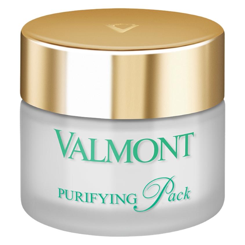 VALMONT Очищающая маска PURIFYING PACK