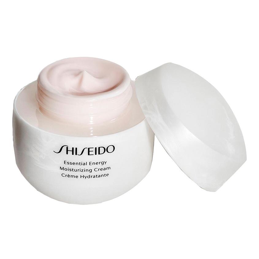 Купить SHISEIDO Увлажняющий энергетический крем Essential Energy