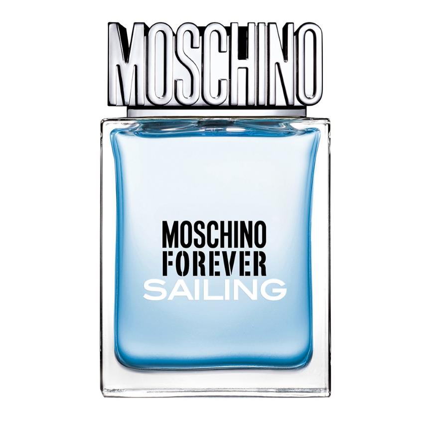 Купить MOSCHINO Forever Sailing