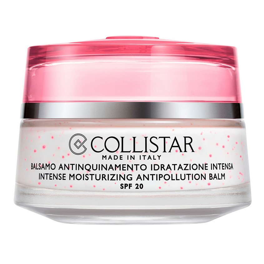 COLLISTAR Бальзам-детокс интенсивно увлажняющий SPF 20 Idro-Attiva