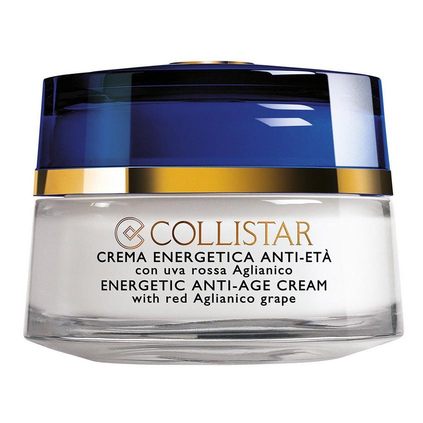 Купить COLLISTAR Энергетический крем против старения кожи