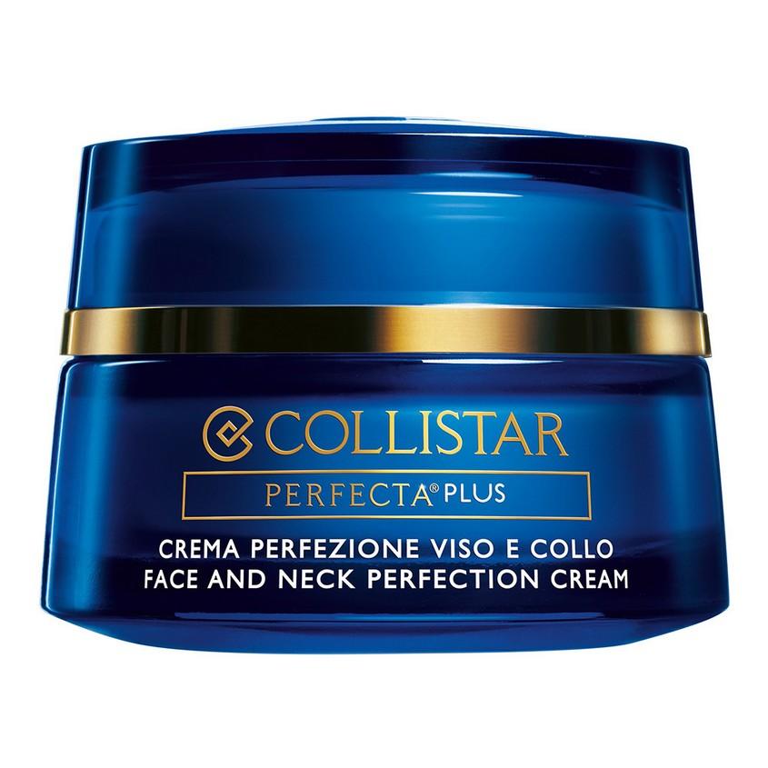 Купить COLLISTAR Восстанавливающий крем Perfecta Plus для лица и шеи