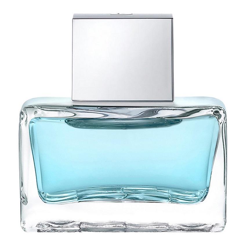 Купить ANTONIO BANDERAS Blue Seduction for Women
