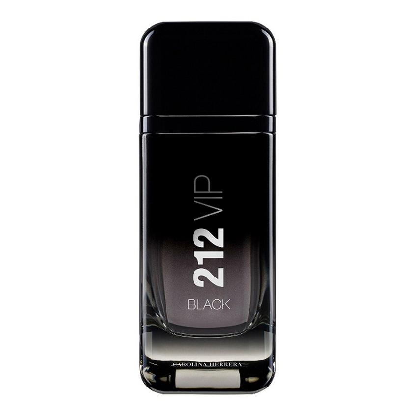 Купить CAROLINA HERRERA 212 Vip Black