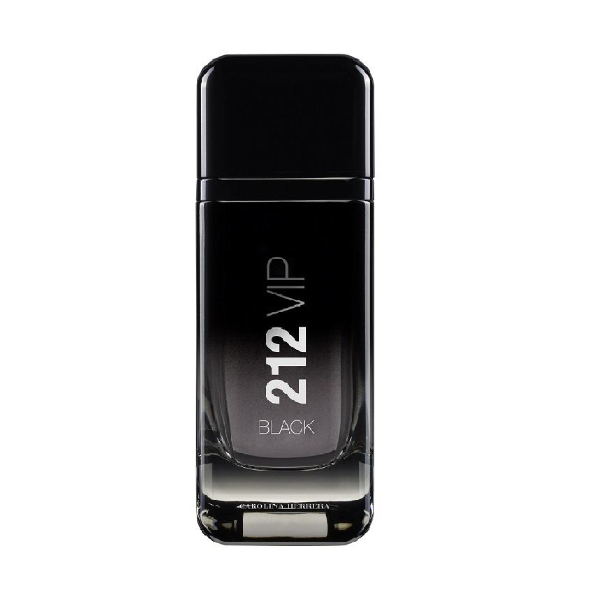 CAROLINA HERRERA 212 Vip Black Парфюмерная вода, спрей 100 мл недорого