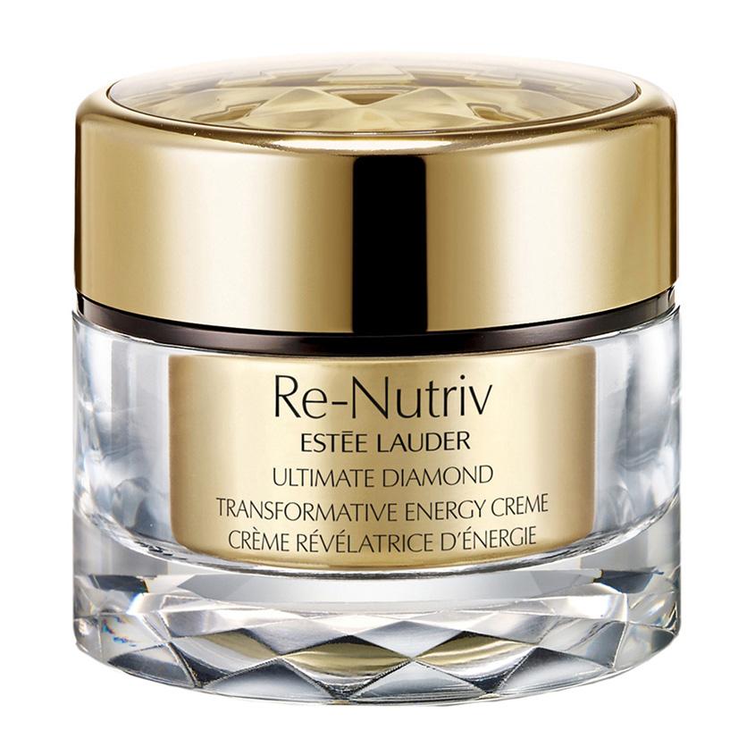 Купить ESTEE LAUDER Преображающий энергетический крем Re-Nutriv Ultimate Diamond Transformative Energy Crème
