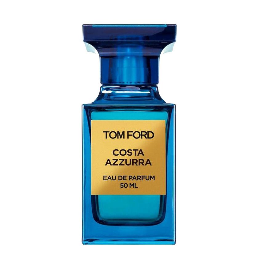 TOM FORD Costa Azzura Private Blend.