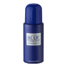 ANTONIO BANDERAS ����������-����� Blue Seduction for Men 150 ��