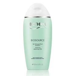 BIOTHERM Очищающее молочко для нормальной/смешанной кожи Biosource 200 мл