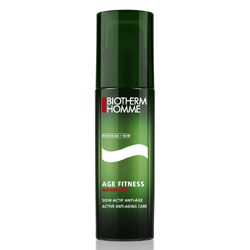 BIOTHERM ������� �������������� ���� ������ ������ ��������� �������� Age Fitness Homme 50 ��