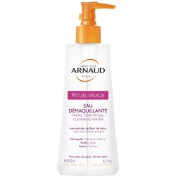 ARNAUD Средство для снятия макияжа с экстрактом лотоса 250 мл (INSTITUT ARNAUD)