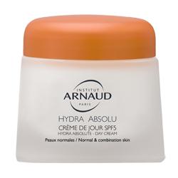 INSTITUT ARNAUD ARNAUD Дневной крем Hydra Absolu SPF 5 для нормальной и комбинированной кожи 50 мл