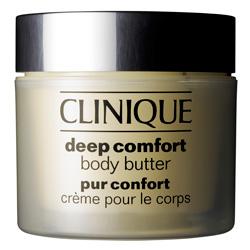 CLINIQUE ����������� � ���������� ���� ��� ���� Deep Comfort