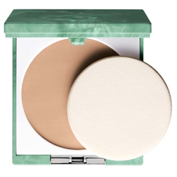 CLINIQUE ������ ���������� ����� Almost Powder Makeup SPF 15 � 06 Deep