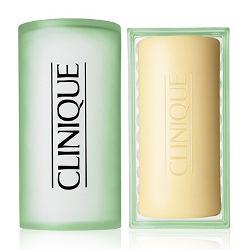 CLINIQUE Мягкое очищающее мыло 100 г clinique мягкое мыло для лица мягкое мыло для лица