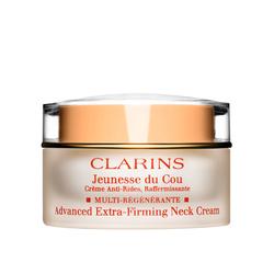 CLARINS Регенерирующий крем для области шеи Multi-Regenerante 50 мл