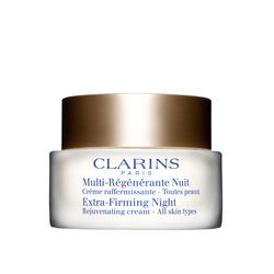 CLARINS Ночной регенерирующий крем Multi-Regenerante 50 мл