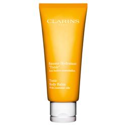 CLARINS Увлажняющий бальзам для тела с эфирными маслами Tonic