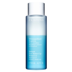 CLARINS �������� ��� ������ ������� ������ ���� Demaquillant Tonic Express 125 ��