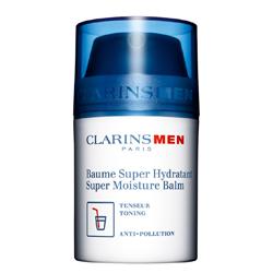 CLARINS Интенсивно увлажняющий бальзам для лица для мужчин 50 мл