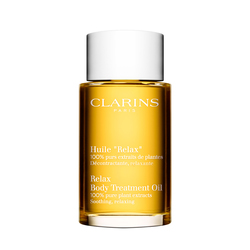 CLARINS ������������� ����� ��� ���� Relax 100 ��