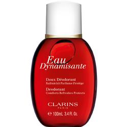 CLARINS Смягчающий дезодорант Eau Dynamisante 100 мл