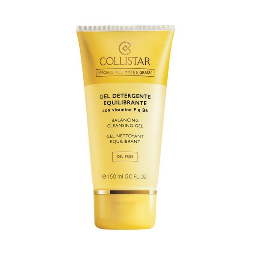 COLLISTAR COLLISTAR Очищающий гель для восстановления баланса кожи 150 мл гели hlavin очищающий гель для жирной кожи